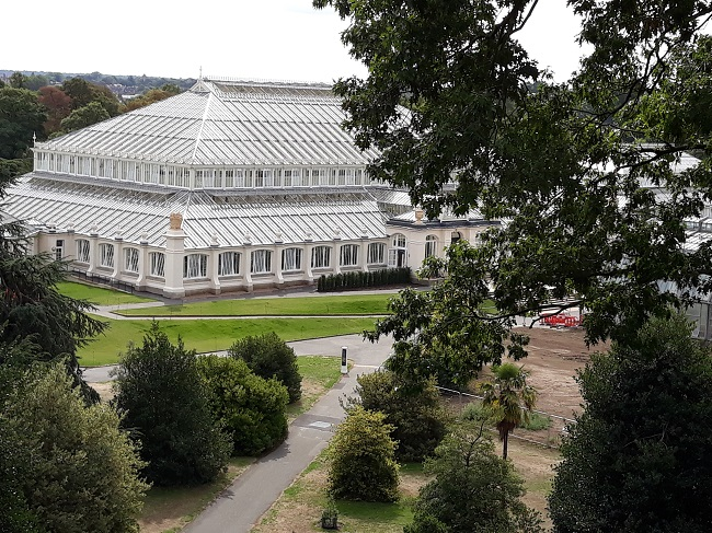 Royal Botanic Gardens, Kew: Temperate House